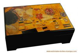 vente bo te bijoux musicale en bois sans ballerine bo te bijoux musicale avec une photo d. Black Bedroom Furniture Sets. Home Design Ideas