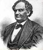 Le grand Phineas-T. Barnum